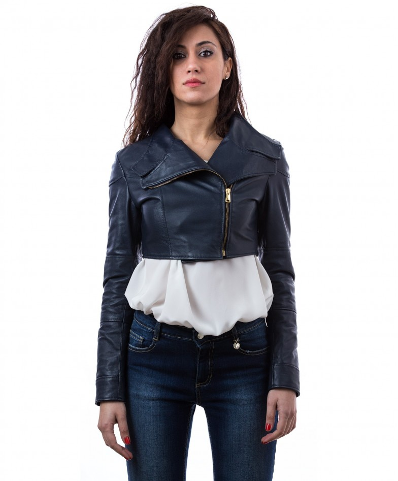 short-leather-bolero-jacket-blue-fiamma- (6)