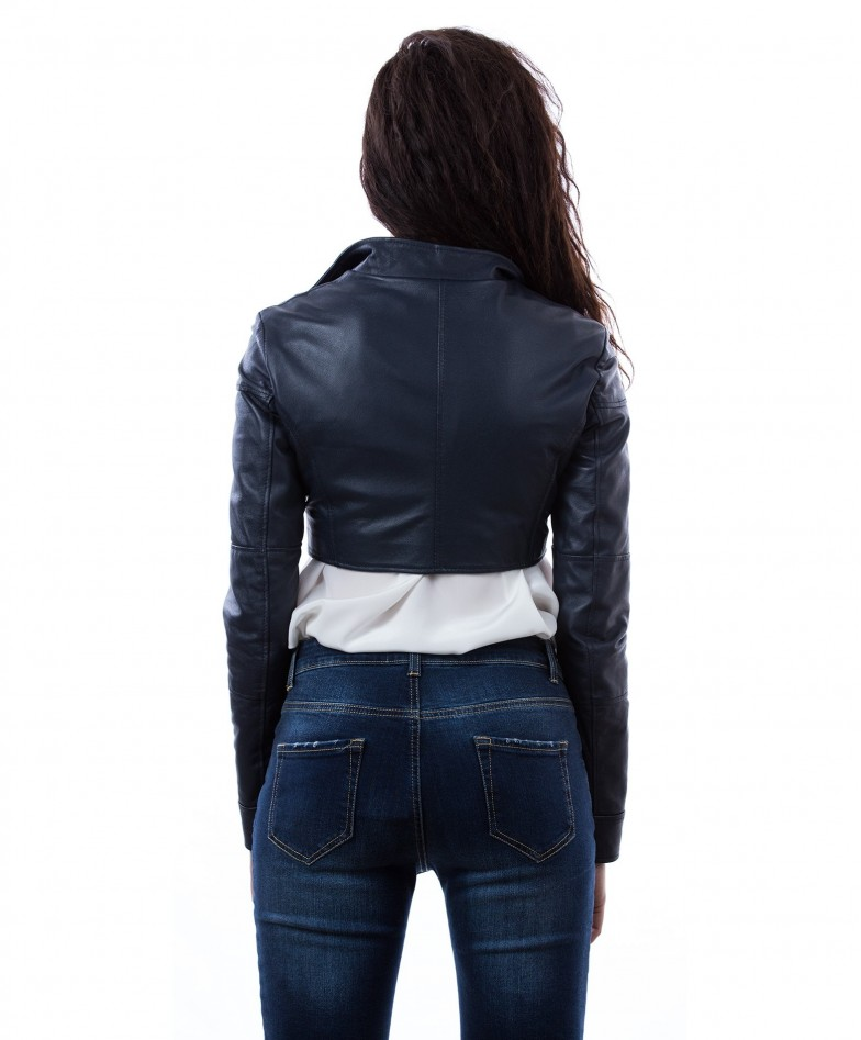 short-leather-bolero-jacket-blue-fiamma- (8)