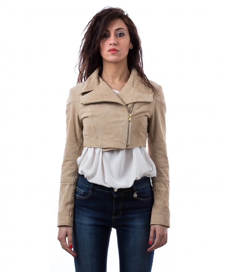 short-leather-bolero-jacket-chamois-cream-fiamma-